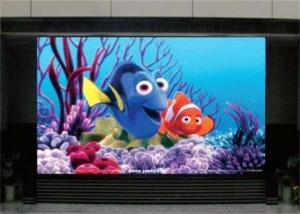 China Hight Definition Rental P5 Advertising LED Signs Die Casting For Indoor on sale