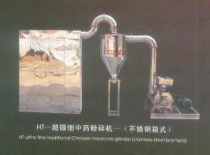 China Herb pulverizer (Herb grinder/Herb Crusher) on sale