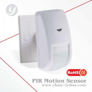 China MCU Wall-Mounted Pir Motion Sensors Ceiling Mount  Alarm Pet Friendly on sale