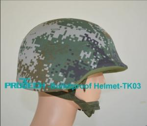 China Bulletproof Helmet - TK03 (Main product) on sale