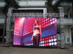 China High Brightness DIP P16 Outdoor LED Video Wall Multiple Format Energy Saving wholesale