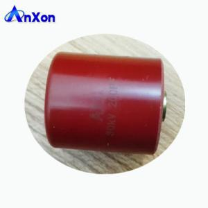 China AXCT8G30DL191KDB N4700 Capacitor 30KV 190PF 30KV 191 ceramic high power high voltage disc capacitor on sale