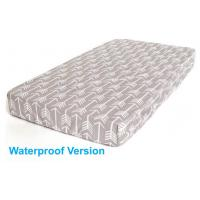 Waterproof Baby Sleep Products Absorbent Plush Filing To Soak Up Spills