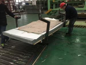 China Ferritic 444, 1.4521 cold rolled stainless steel sheets and coils on sale