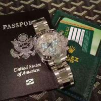 New arrival Cheap Rolex Swiss Movement Watch 316 SSL SPHONIA case Original quality 3 years