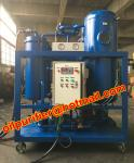 машина регенерации масла паровой турбины, очиститель масла Турбо, завод очищения масла турбины, фабрика разделителя воды масла