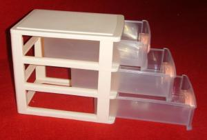 China Plastic Injection Drawer Mould on sale