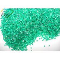 RD Semi-precious Natural Loose gemstones for Green Agate Rings