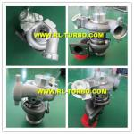 Turbo TD025S 49173-07503, 49173-07502 49173-07516,9682881380,0375K5, 9657530580, for Peugeot DV6ATED4