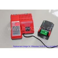 Milwaukee M18 M14 Power Tool Battery Charger For 18V 14.4V Lithium battery