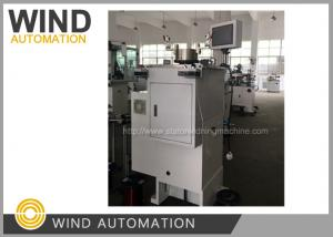 China Big Motor Stator Needle Winding Machine China Low Cost Winder on sale