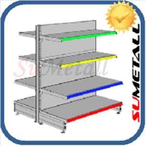 China Gondola shelves | gondola shelf | gondolas shelving | retail gondola shelving on sale
