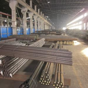 China high strength 400G Satin scm440  structure alloy steel forgings specification for aircraft on sale