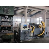 Material Frame Coil Steel Uncoiler Stamping Punching Peripheral Automation Equipment