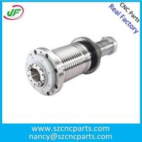 Hardware Parts, Metal Parts, CNC Turned Parts for Optical Communication