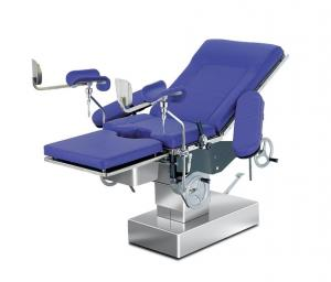 China Gynecological And Obstetric Table, for childbearing and gynecologic examination, S.S. 304 on sale