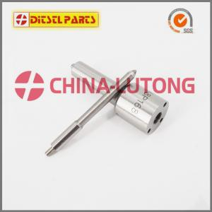 China bosch diesel fuel injection pump nozzle dll136s501 China Diesel parts supplier good quality China Diesel Parts Supplier on sale