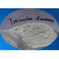 China Trestolone Acetate Anabolic Androgenic Steroids for Bodybuilding CAS :6157-87-5 on sale