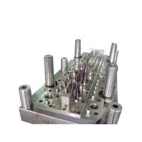 China Automatic Progressive Sheet Metal Progressive Die Custome For Electronic Computer Parts on sale