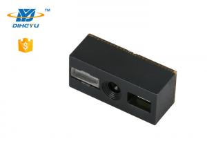 China Industry CMOS 2d Barcode Scan Engine, Laser 1D 2d Barcode Scanner Module on sale