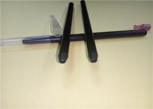 China Simple Style Sharpening Eyeliner Pencil Beautiful Shape ABS Material on sale