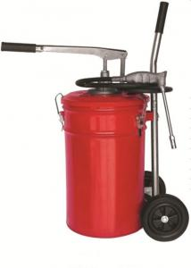 China 20L hand grease pump on sale