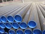 tubería del acero inconsútil 10Cr9Mo1VNb/15NiCuMoNb5 con el estándar JISG3467-88/JISG3458-88
