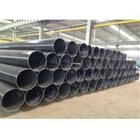 China China black erw pipes SA178 welded carbon steel pipe and tubes manufacturer on sale