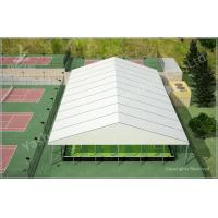 Fast Outdoor Covered Football Court Waterproof Event Tent Commercial Marquee