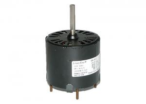 China Asynchronous 3.3 Inch Motor 65W 120V 60 Hz Single Shaft For Fan Blower on sale