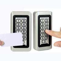 China Waterproof RFID Security Access Access Control System With Tamper Alarm on sale