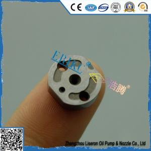 China Hino 095000-6590 denso pump injector Plat-Valve 0950006593,095000 6594 genuine denso injector valve plate on sale