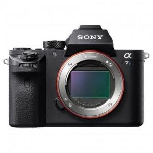 China New Sony a7S II 12.2MP WIFI 4K Full Frame Mirrorless Camera Body a7sII / A7S 2 on sale