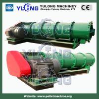 WLJ800 compound fertilizer pelleting machine