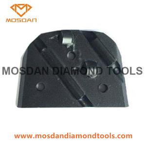 China Lavina PCD Diamond Toolings for Epoxy Coating Removal on sale