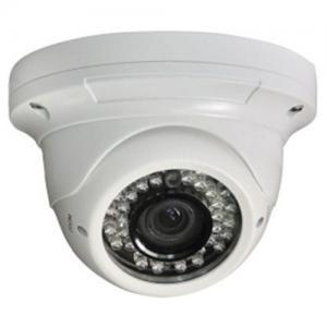 China CCTV 4-9mm Varifocus lens Vandal-dome Camera on sale