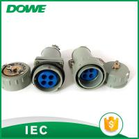 Supplier direct YT/YZ100A petrochemical industry 3phase 4wire plug and socket