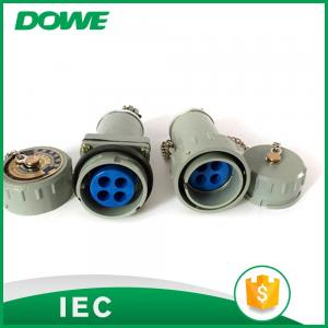 China Supplier direct YT/YZ100A petrochemical industry 3phase 4wire plug and socket on sale