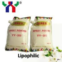 Manufacturer YY-300 spray powder for offset printing