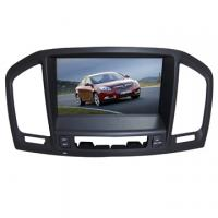 Factory direct car dvd cd gps player OPEL Insignia/Buick Regal Bluetooth-Enabled/Built-in GPS/CD/TV