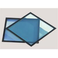 Dampproof Low E Insulated Glass Panels For Refrigerator Prima Safety Replacement Glazing Units