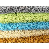 Comfort 100% Materials Rubber Mats Anti Slip PVC Coil Car Mat /Door Mat For Bath