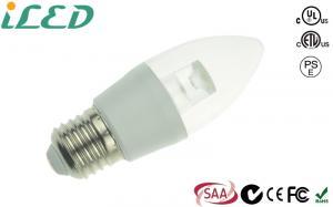China 2 da garantia C37 anos de lâmpadas E27 baixo do candelabro substituem 30W incandescente on sale
