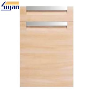Flat Shaker Kitchen Cabinet Doors Wooden Laminated Replacement Kitchen Unit Doors For Sale Classic Cabinet Doors Manufacturer From China 108081923