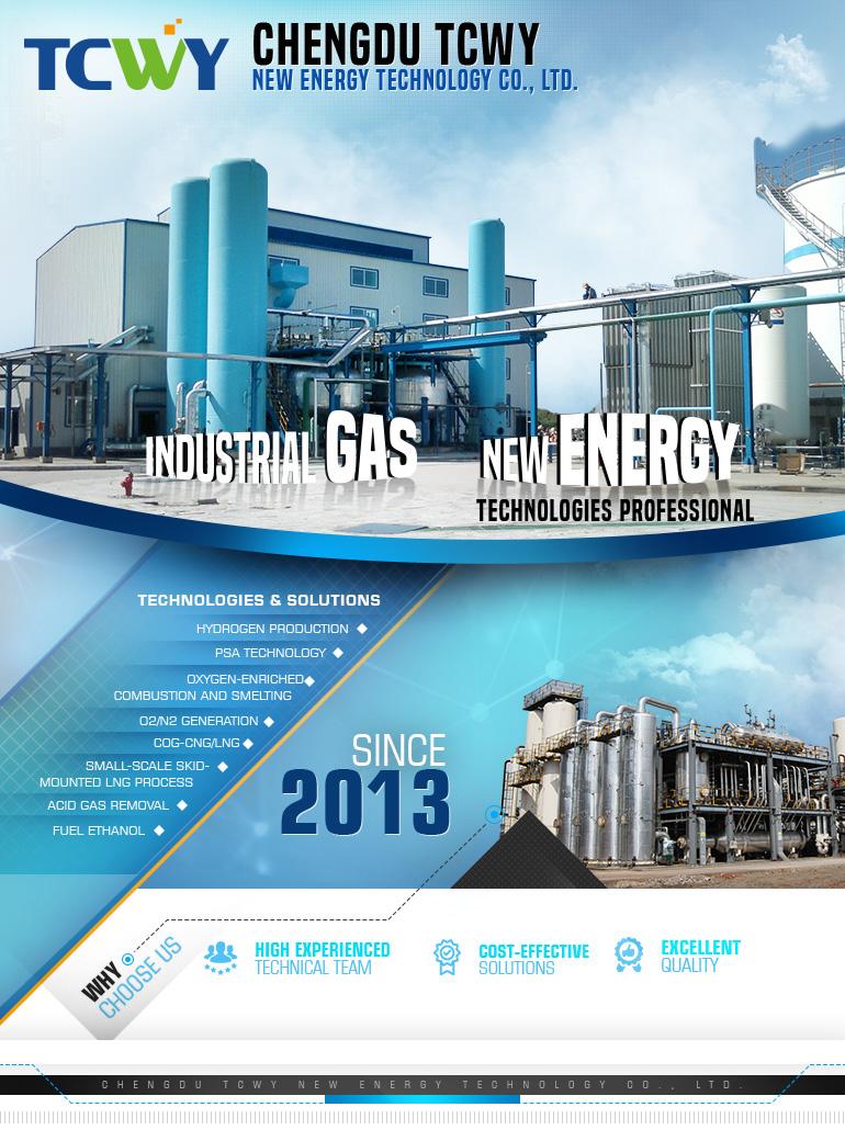 Ethanol Dehydration Equipment