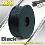 担当者ラップ、Markerbot のためのよい靭性の ABS 3d プリンター フィラメント材料