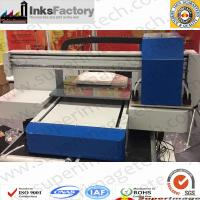 China Desktop UV Flatbed Printers/Pen Printers A3 UV FLATBED PRINTER A3 UV PRINTERS on sale