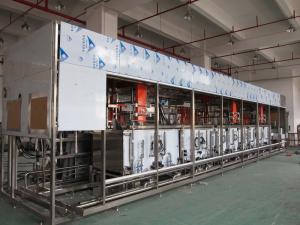 China Customized Ultrasonic Cleaning Machine Adjustable Beat 200KG Lifting Weight ROHS Standard on sale