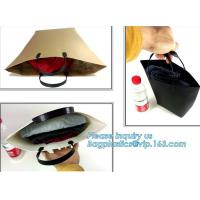Glossy Paper Bag export to Australia,Design Clothing Gift Paper Bag, Colorful Kraft Jewelry Paper Bag bagplastics packag