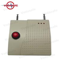 ABS Material Portable Jammer Device , Network Jamming Device 433MHz / 315MHz